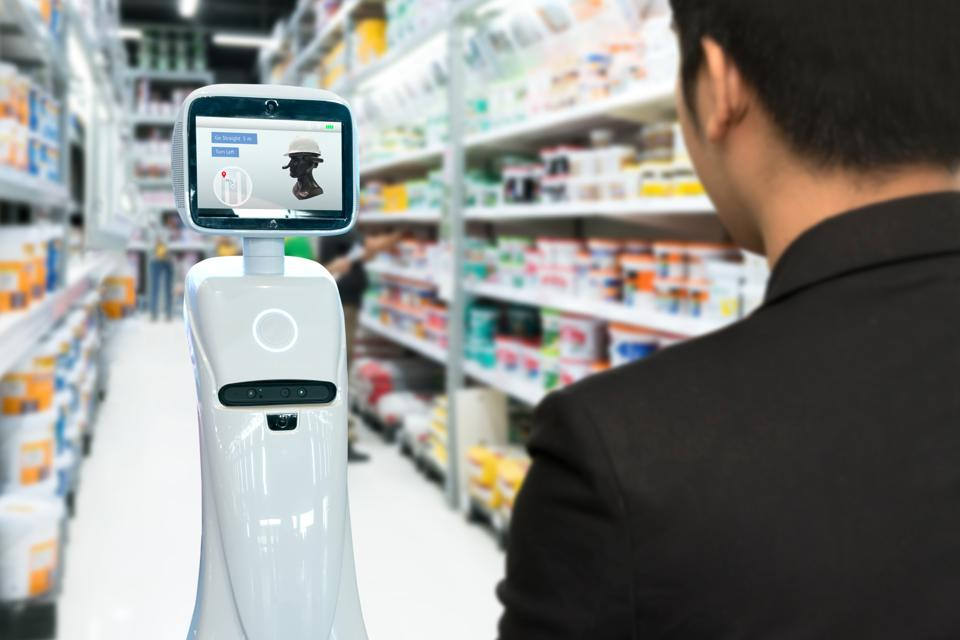 10 Customer Experience Implementations Of Artificial Intelligence