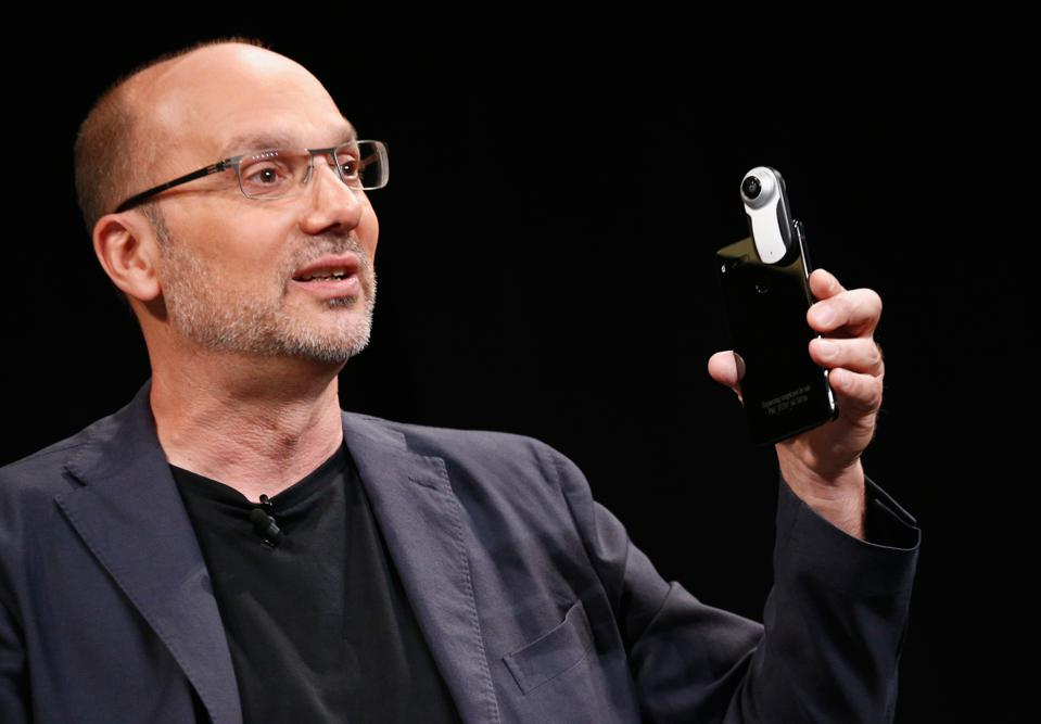 Exclusive: Essential Sold More Than 100,000 Phones In 4 Months, President Confirms