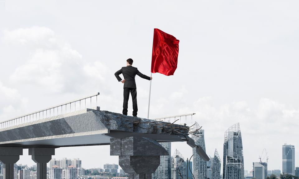 How To Spot Eight Red Flags In A Franchise Opportunity