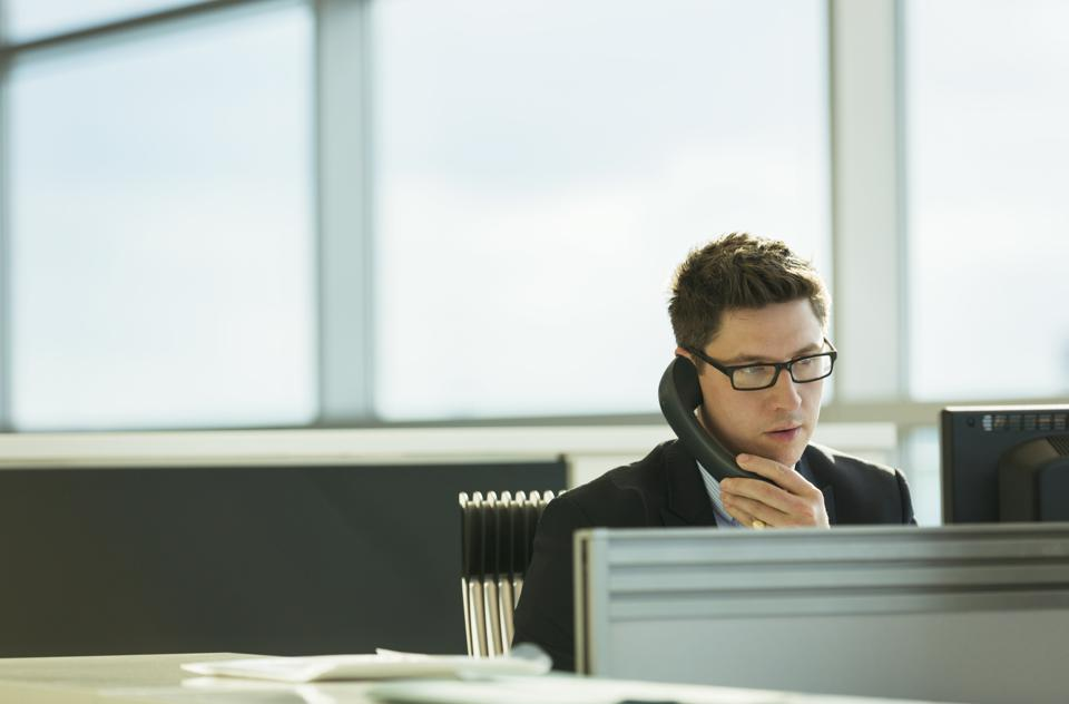 Cold Calling Doesn't Work -- But There's Still A Way To Heat Up Your Pipeline