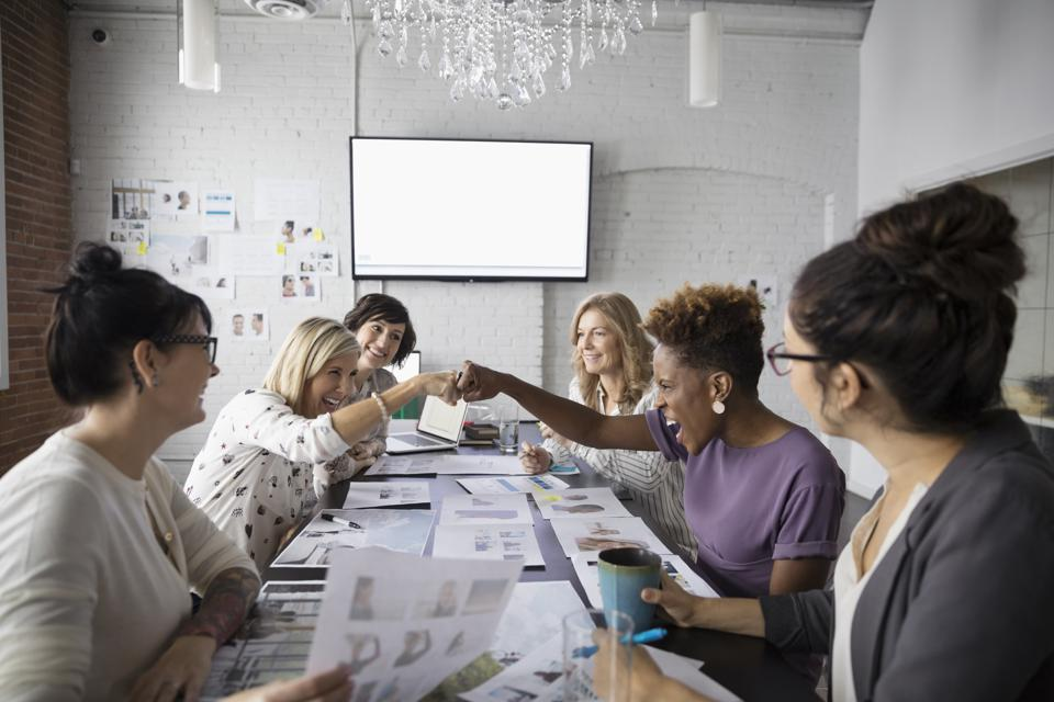 Four Ways To Engage Your Employees
