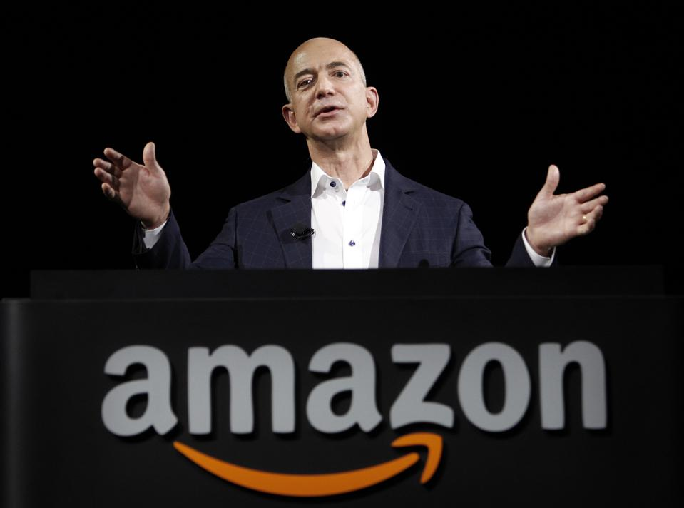 Why Amazon Isn't Ready To Dominate Beauty (Yet)