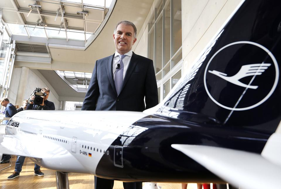 Lufthansa Plans To Shift Its Miles & More Frequent Flier Program Awards To Dynamic Pricing