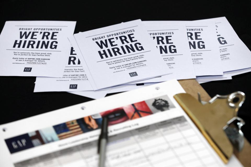 Here's Why The Prior Jobs Report Numbers Were Wrong By Over Half A Million