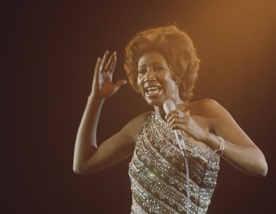 Aretha Franklin's Handwritten Wills Are Found But Don't Resolve Inheritance Questions