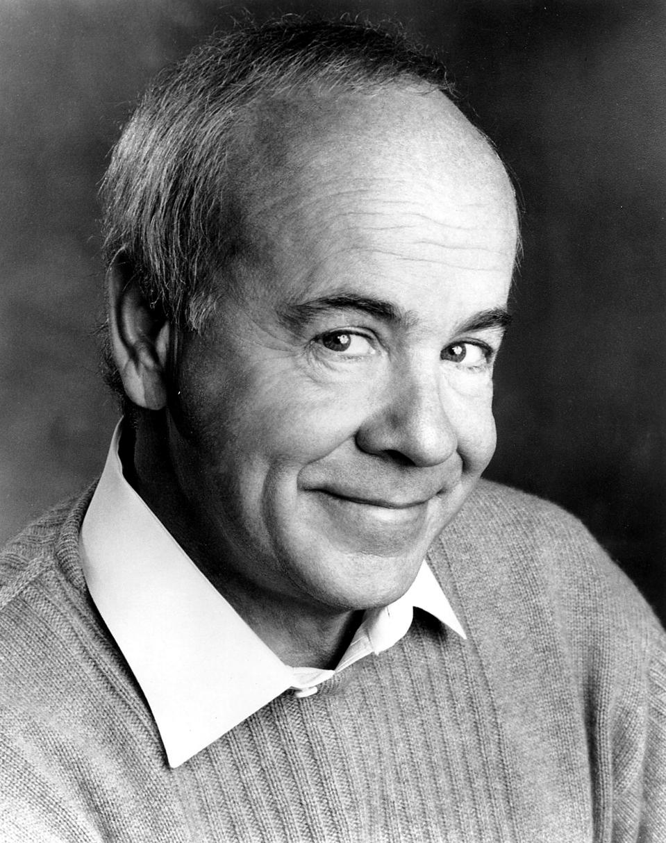 I'm So Glad We Had This Time Together, Tim Conway