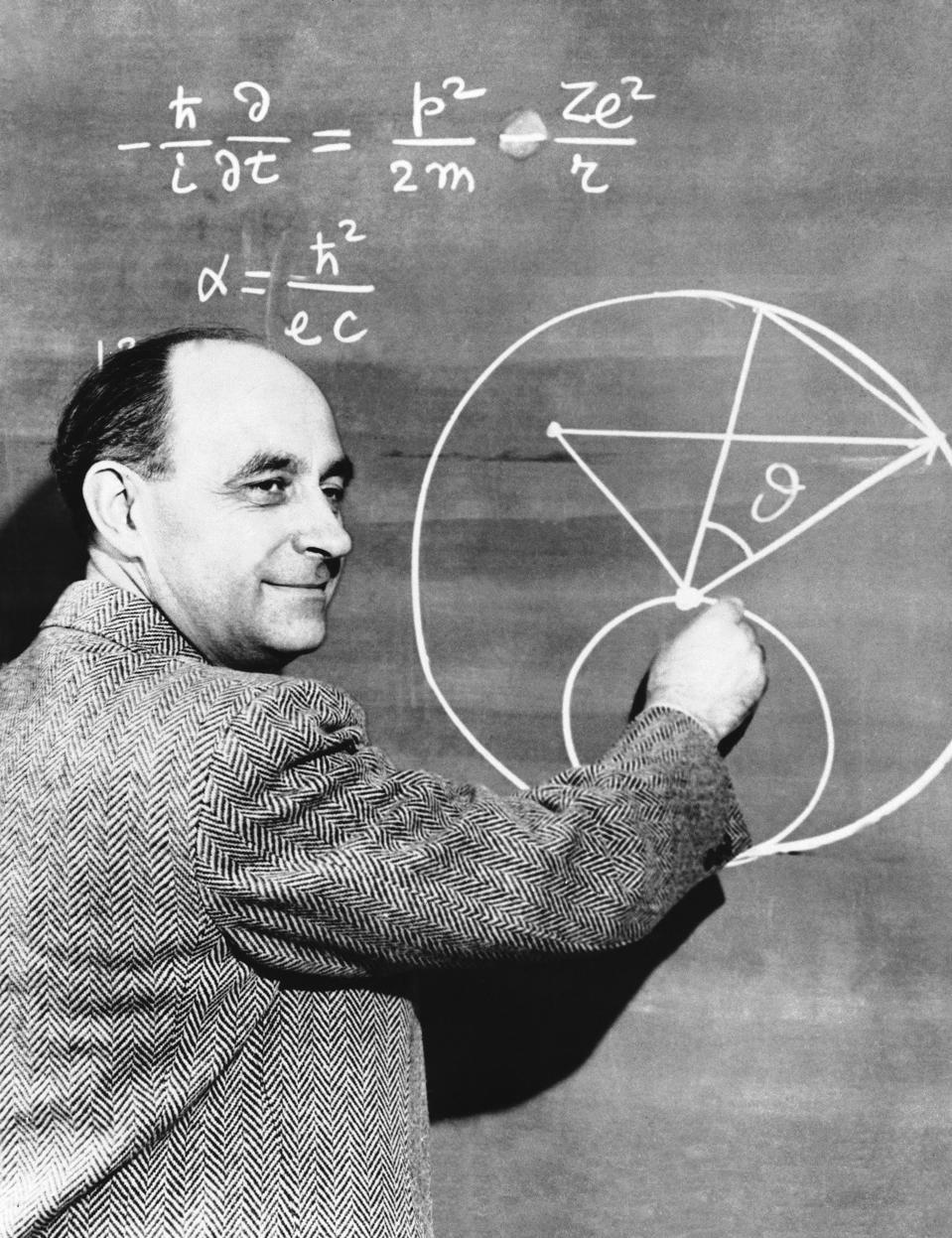 An Answer To Fermi's Paradox