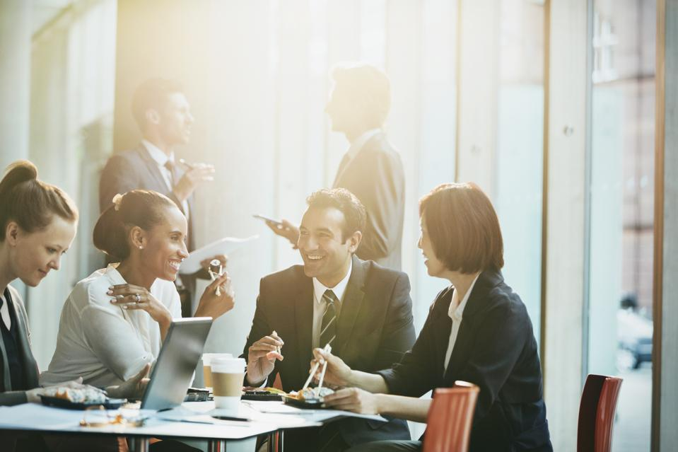 Why Soft Skills Shouldn't Be Hard To Come By In The Workplace