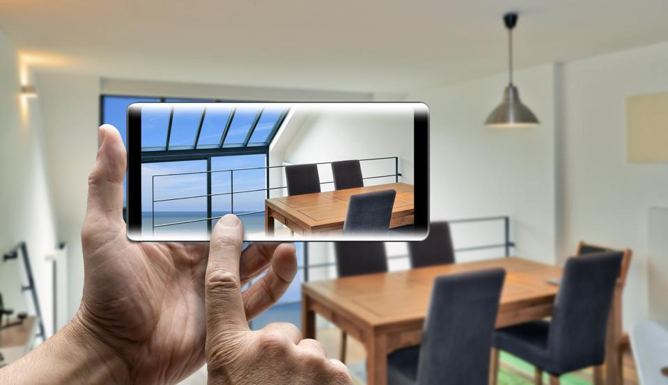 Inclined For Design: How Visual Technology Is Streamlining Home Decor  Renovations