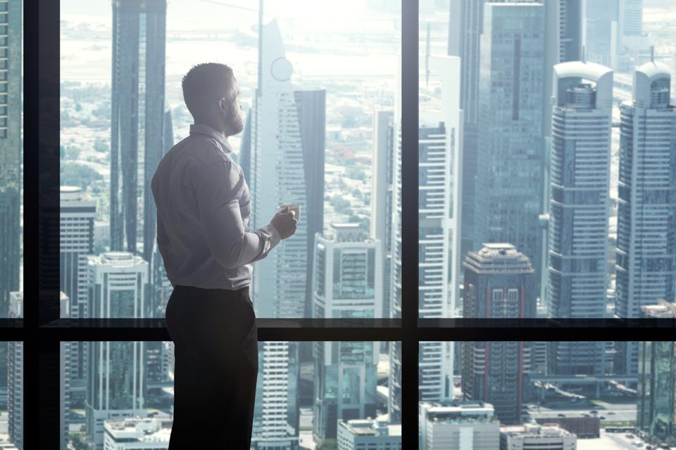 3 Daily Actions That Guarantee Work-Life Balance For Leaders