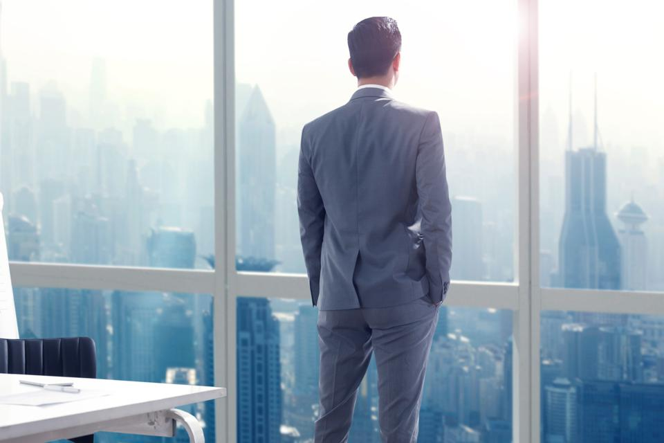 Why Vision Is The Secret Behind Every Successful Entrepreneur