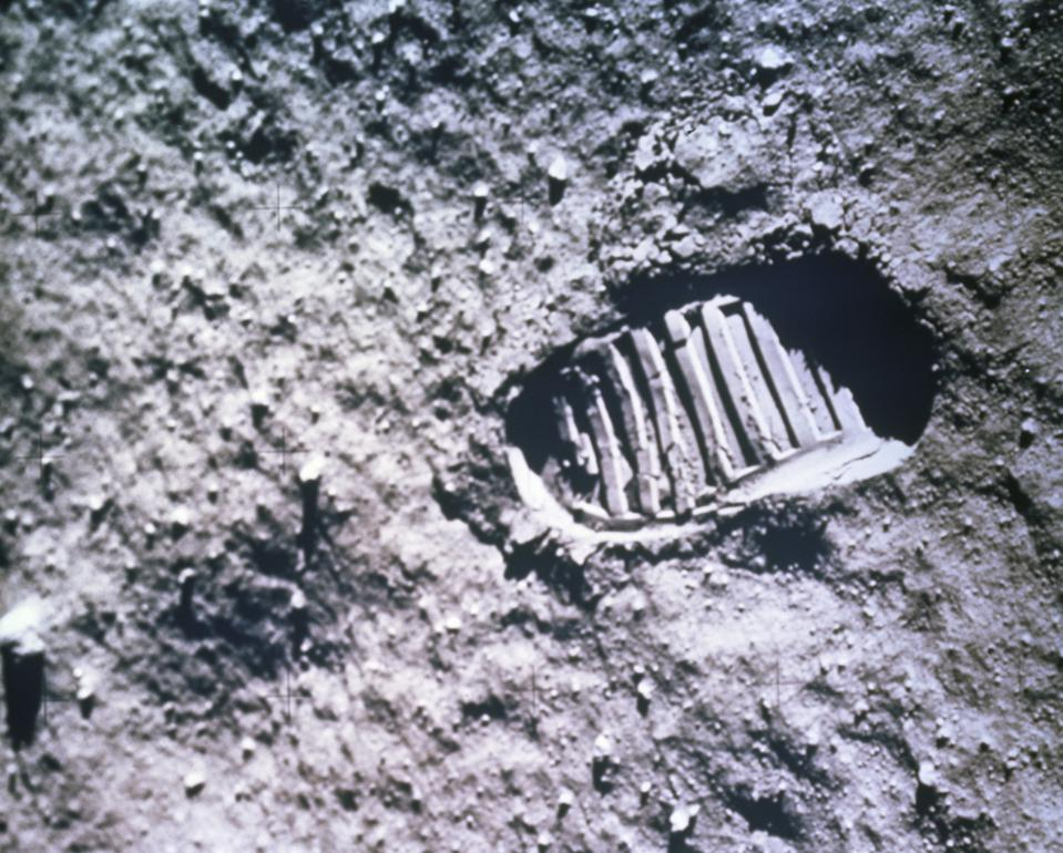 What The Apollo 11 Moon Landing Did For Medicine And You