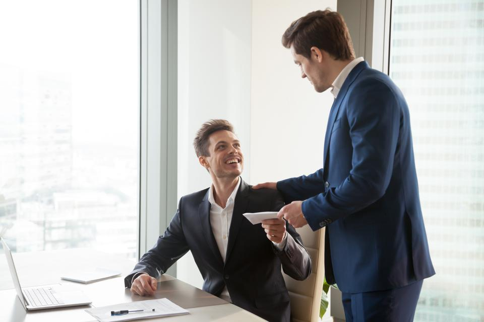 Attack Employee Turnover: Five Strategies To Finally Deal With Toxic Managers