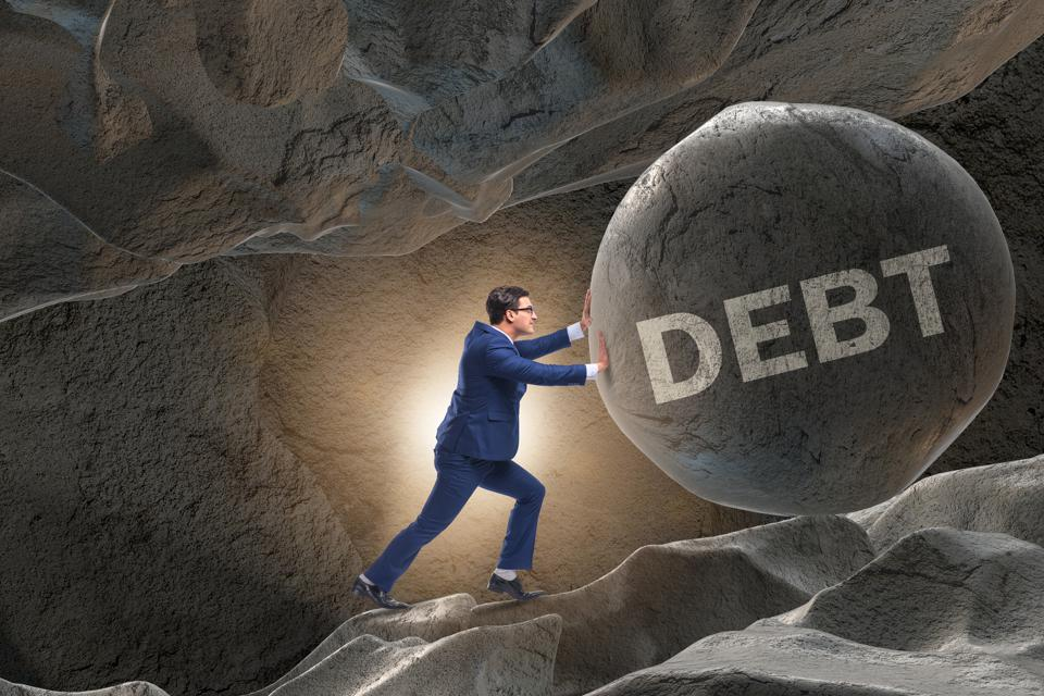 4 Rules To Survive The Coming Worldwide Debt Default