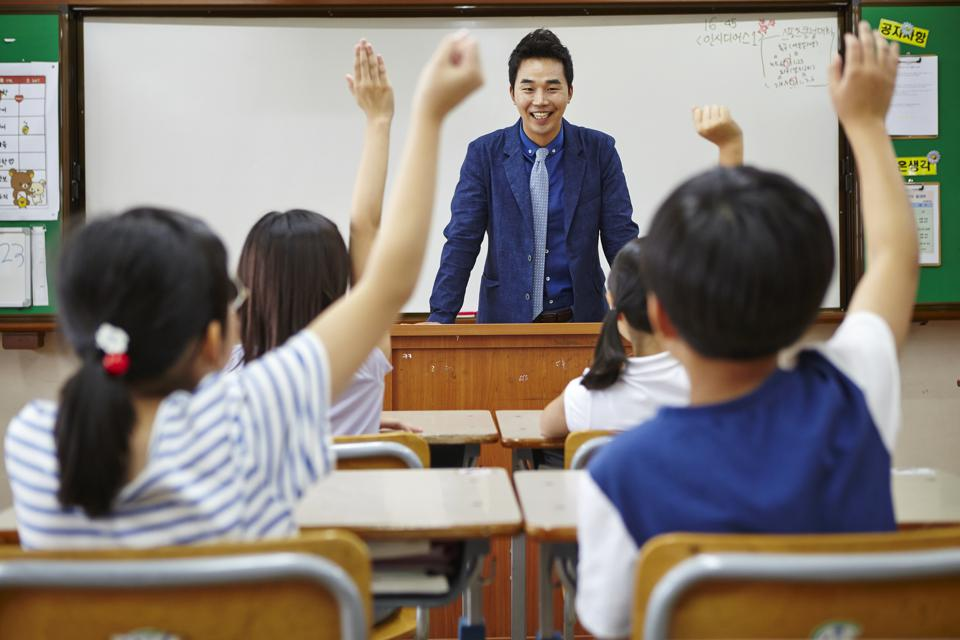 Why Teachers Aren't Buying What Education Reformers Are Selling