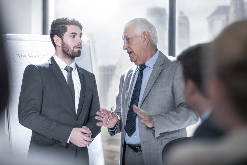Five Reasons Advisor Succession Plans Fail