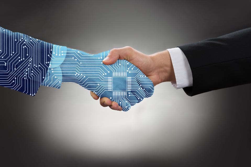 technology humanity workplace transform shutterstock