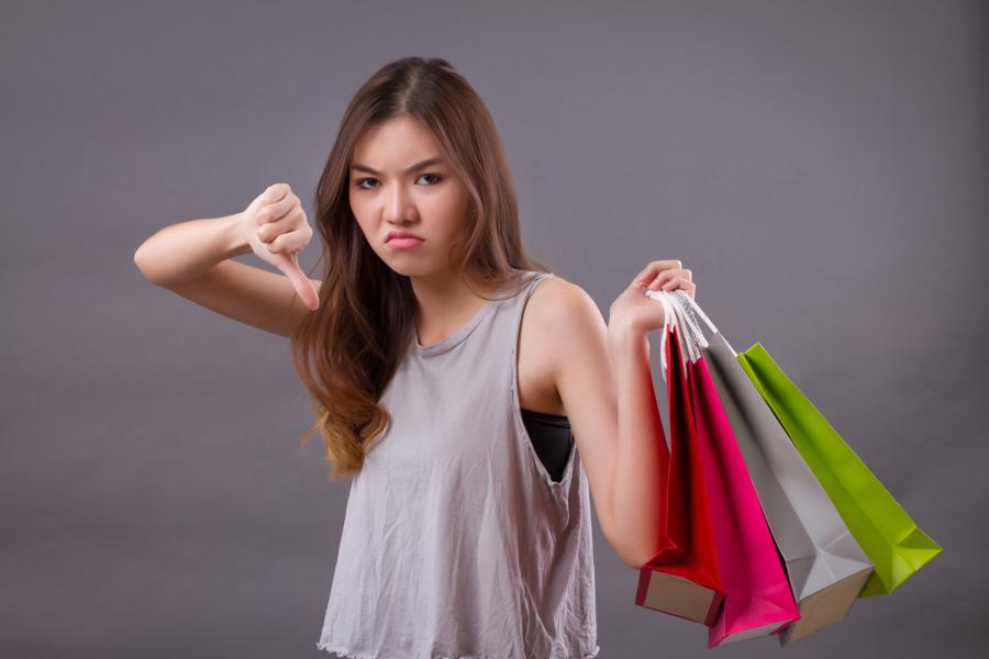 The Unmeasured Cost Of A Bad Retail Experience