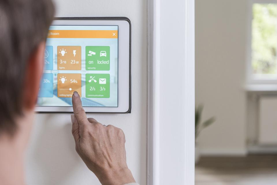 What's The Best Way To Power Smart Home Devices? A New Third Option Is Emerging