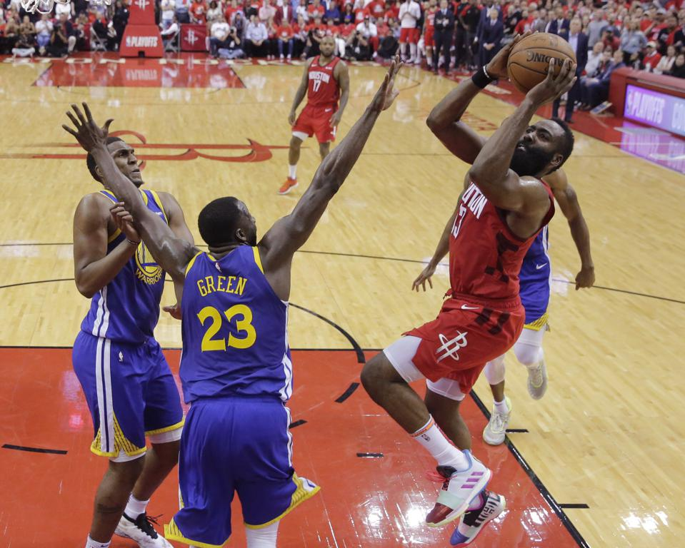 Tough Summer Ahead For Rockets After Yet Another Blown Opportunity