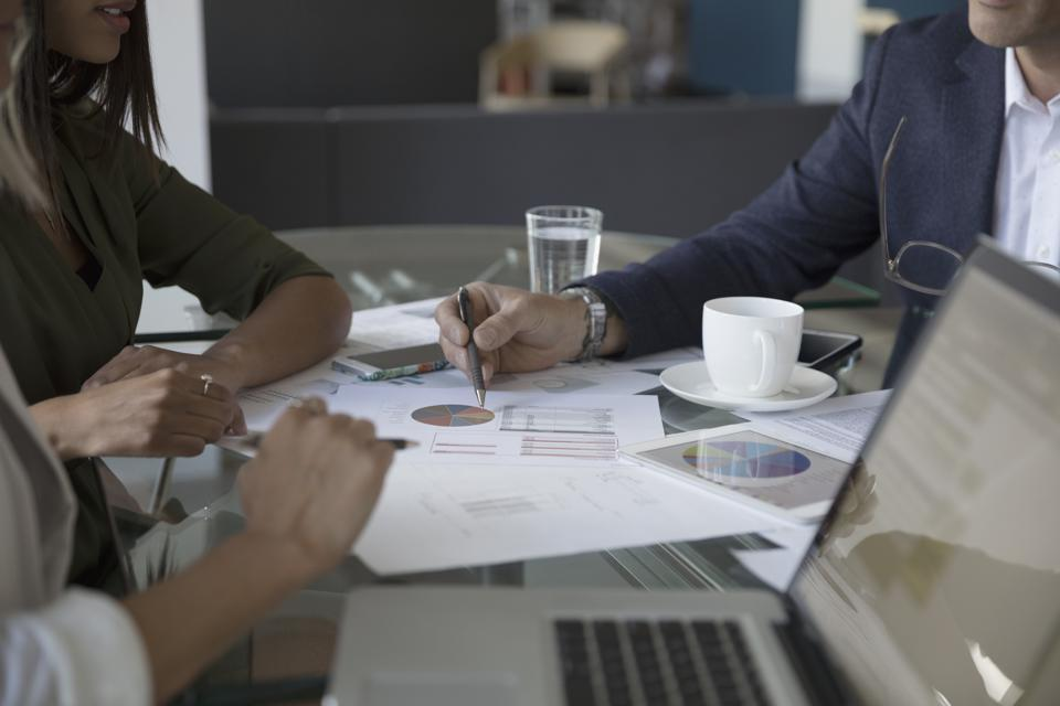 Selecting HR Metrics That Matter In Today's Business Environment