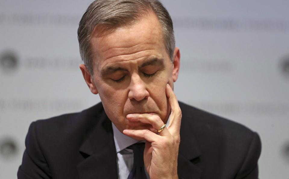 The Bank of England needs a man of the people, not another insider