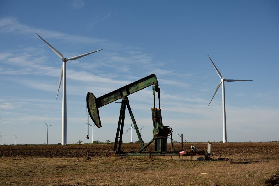 Are High Oil Prices Starting To Hurt Wind Power?
