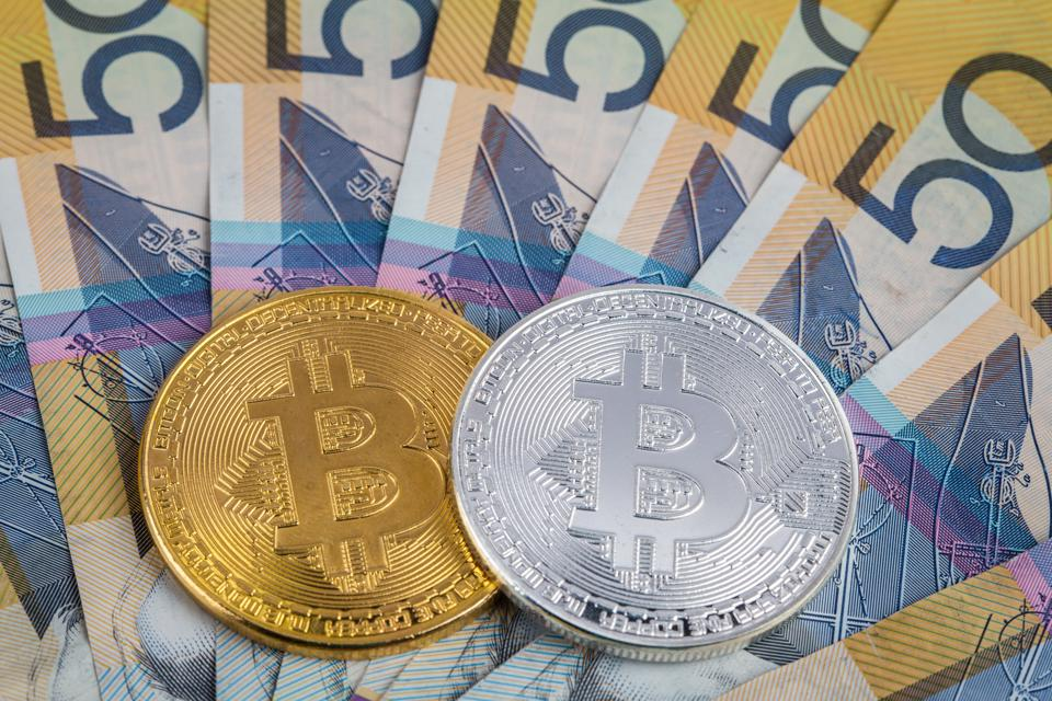 Cryptocurrency, Australia