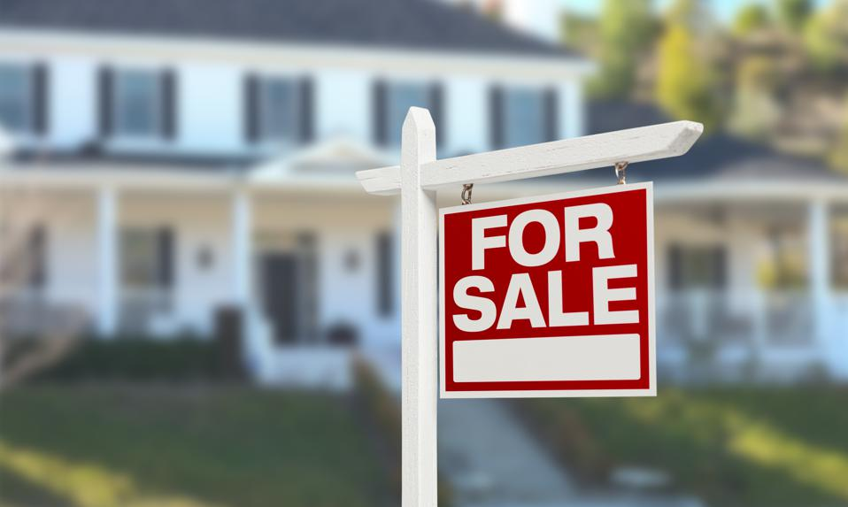 Planning To Sell Your House  The Tax Reform Bill May Make
