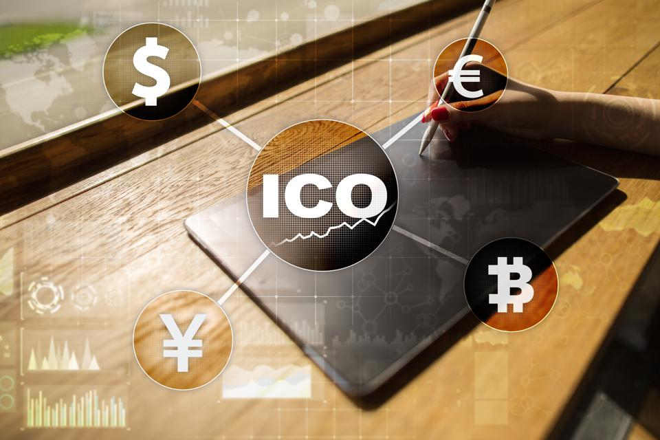 Are ICOs The New Startup Lifeblood?