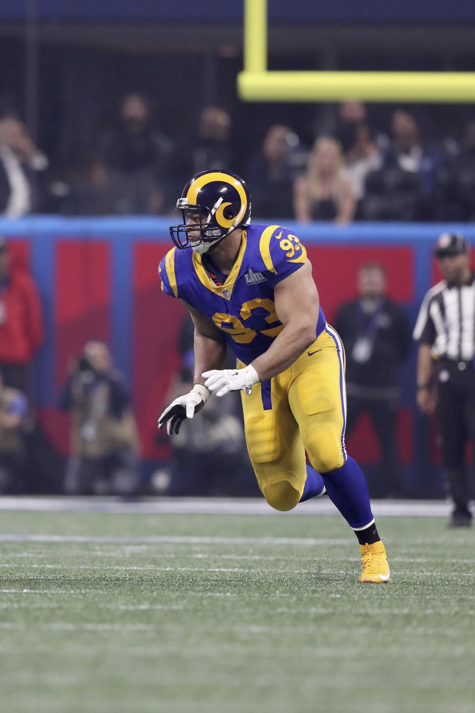 The Five Best Remaining NFL Free Agents