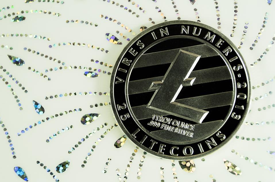 Litecoin (LTC) Price