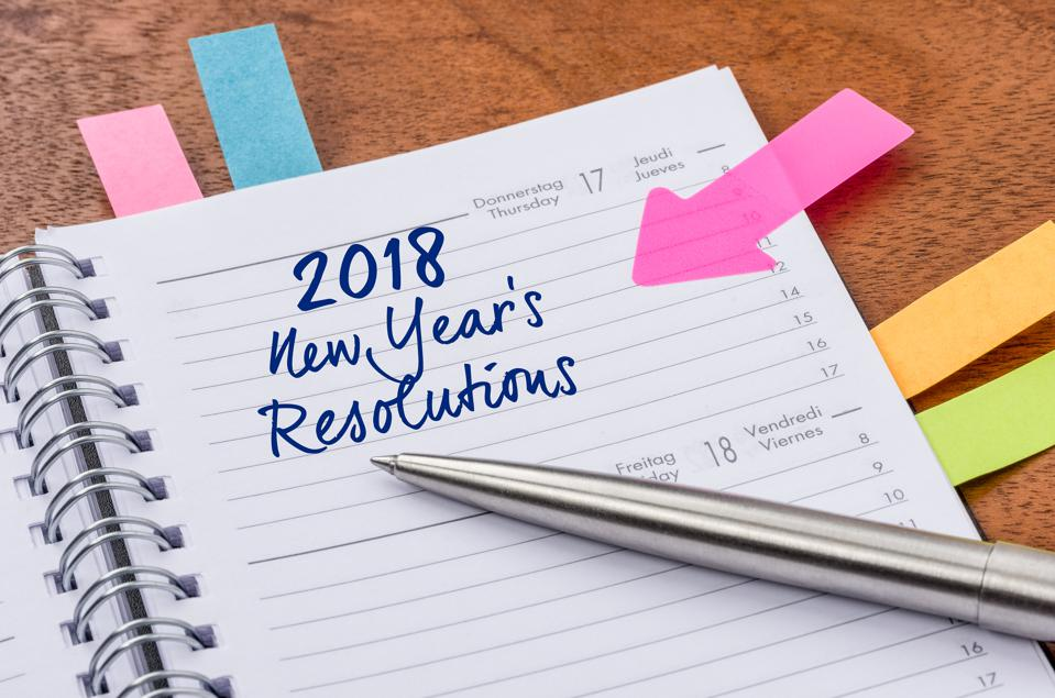 new year s resolution The new year can be an exciting time, brimming with the promise of fresh starts   some advice to help you make – and keep – your healthy resolutions for 2018.