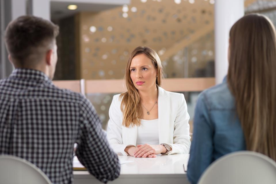 How To Deal With Bias In A Job Interview
