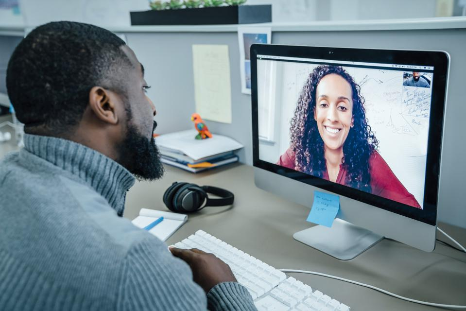 Mindfulness In The Age Of Remote Work Communications