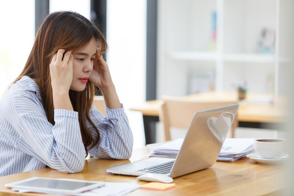 Study: More Workers Say Financial Stress Affecting Their Health And Jobs