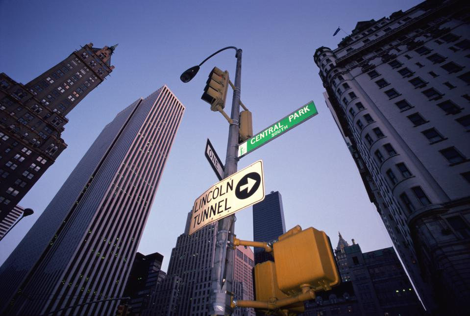 New York's 'Temporary' Millionaire Tax Extended 5 More Years