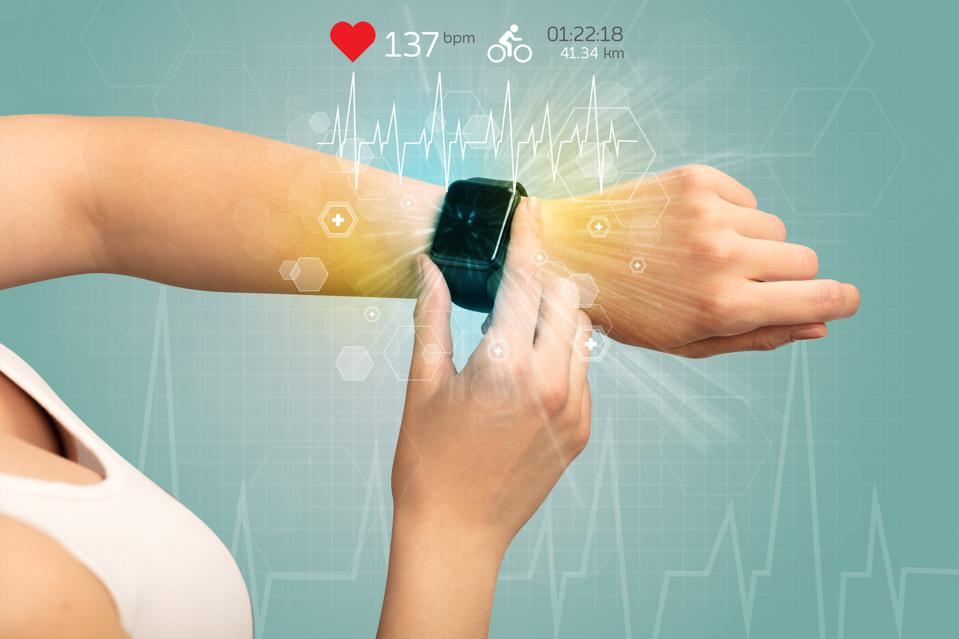 Best Wearable Tech, Smartwatches And Fitness Trackers 2017