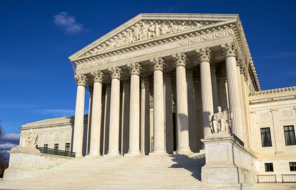 Supreme Court Will Decide If Civil Forfeiture Is Unconstitutional, Violates The Eighth Amendment