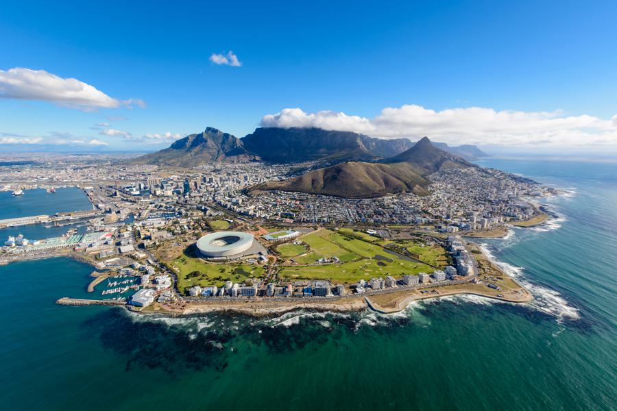 Mad Max Scenario: Cape Town Will Run Out Of Water In Just 90 Days