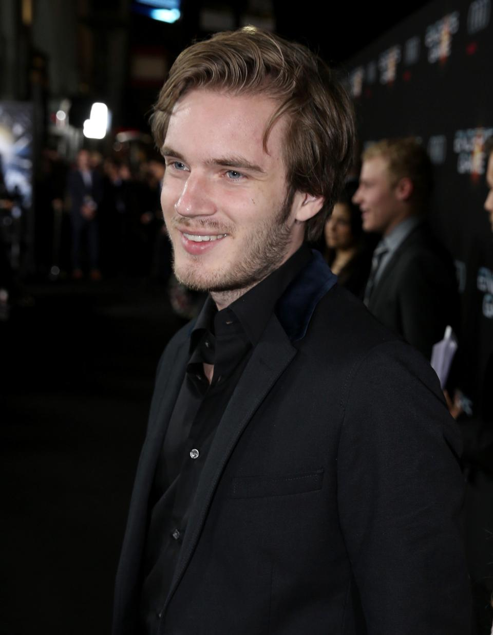 What I Don't Understand About PewDiePie