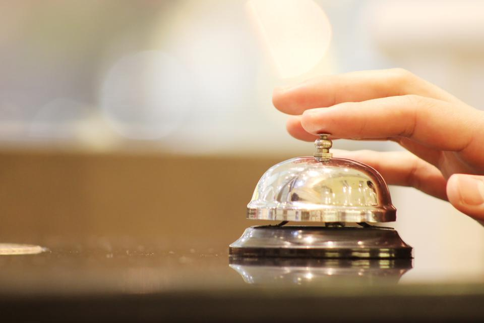 top 6 digital transformation trends in hospitality and tourism