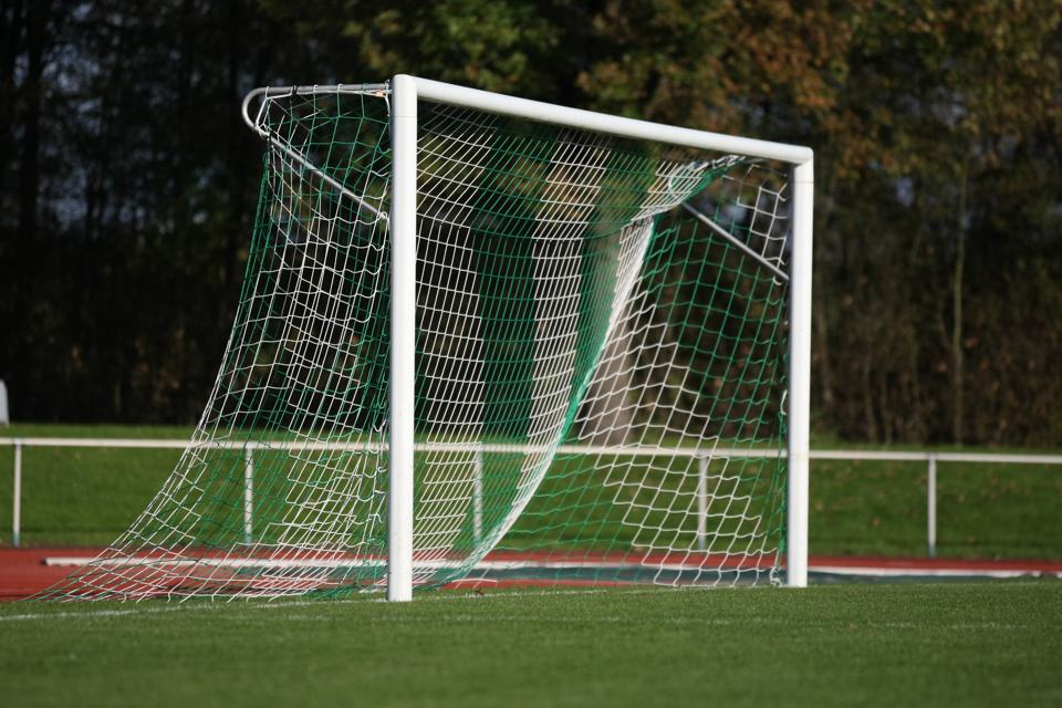 Take A Tip From The Soccer Field And Pause Before You Get Busy At Work