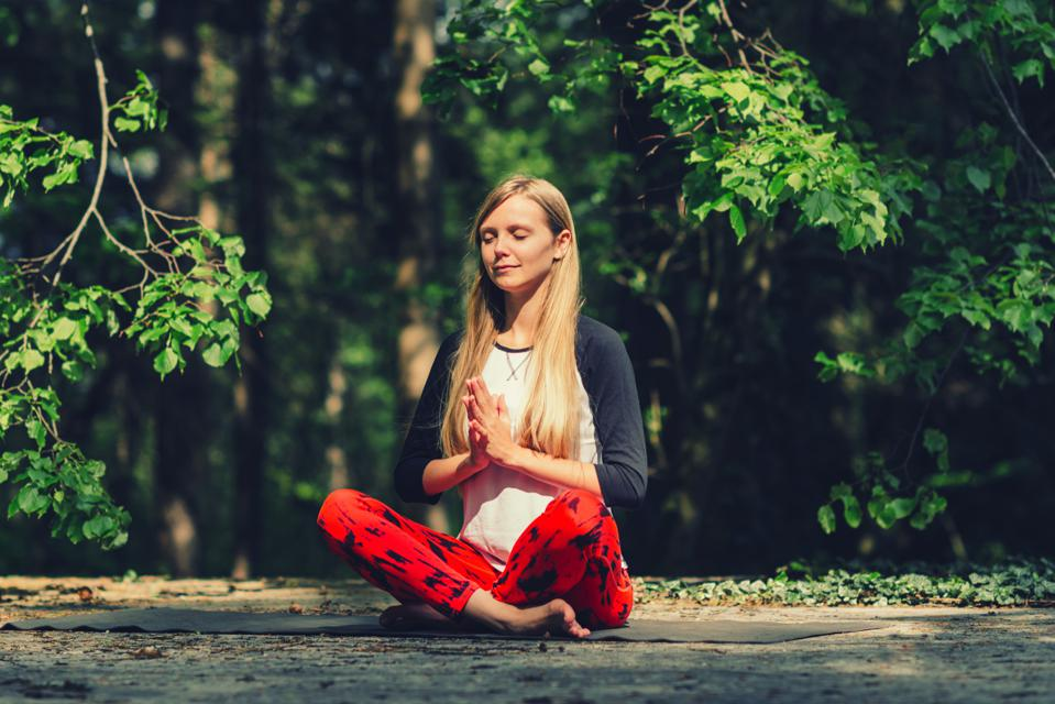 The Perfect One-Minute Meditation