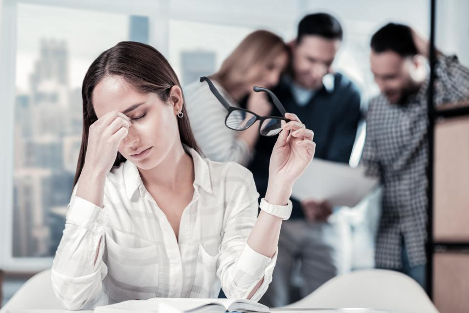 Ten Ways Employees Get Punished For Doing Their Jobs Too Well