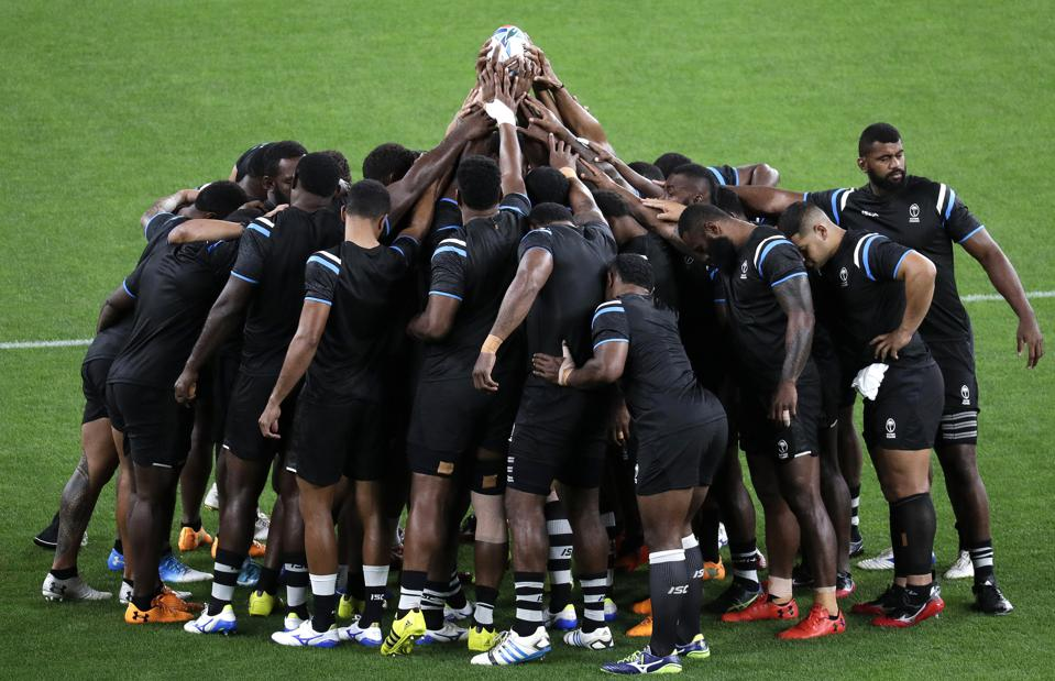 Rugby World Cup 2019: Why Did It Take So Long For Rugby Union To Organize A World Cup?