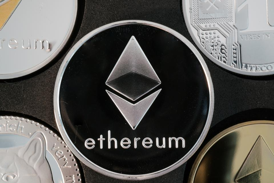 Ether Surpasses $1,250 To Reach Fresh, All-Time High