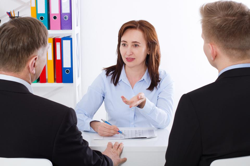 If You Can't Answer These Questions, You Shouldn't Be Interviewing Candidates