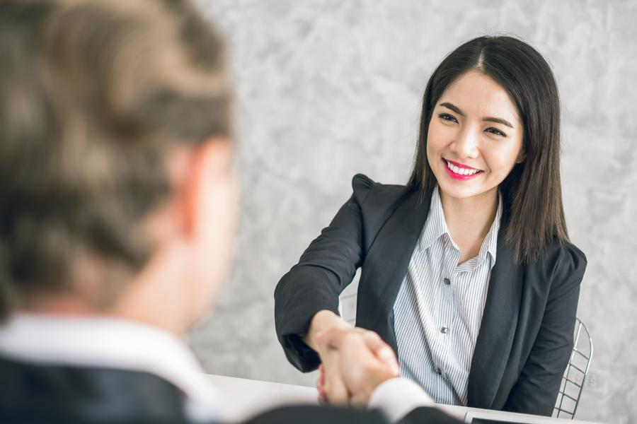 How To Answer The Question 'How Would Your Boss Describe You?'