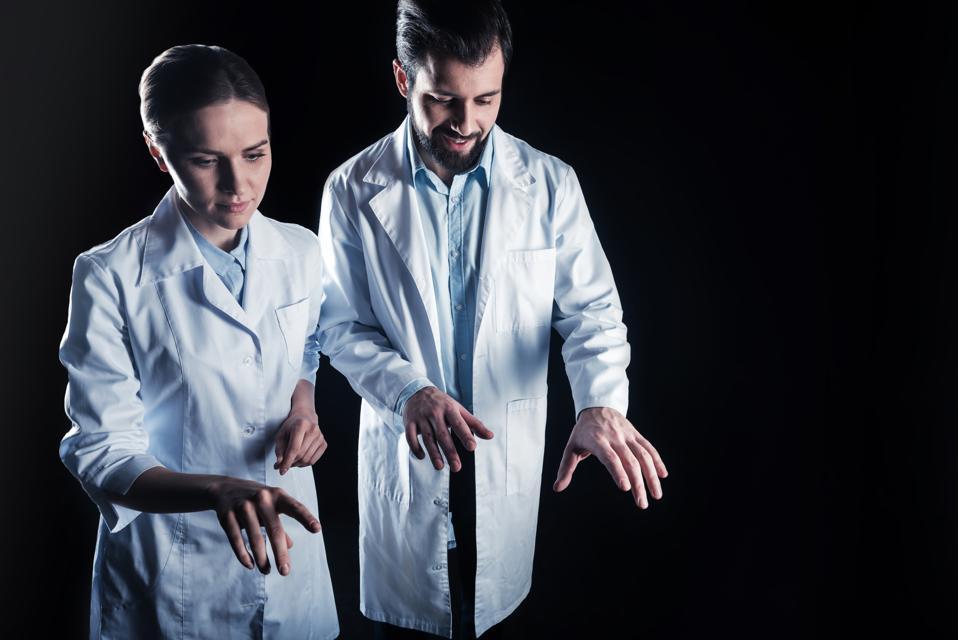 4 Innovative Ways New Media Is Disrupting Healthcare